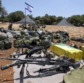 İsrail İle ABD'den Ortak Askeri Tatbikat