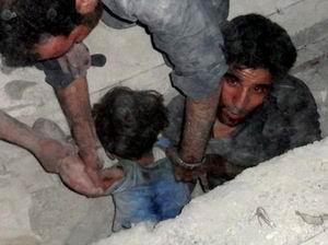 Suriye'de Dünün Bilançosu: 103 Ölü!
