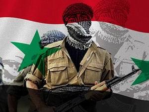 PKKlılar Esed Tarafından El Üstünde Tutuluyor