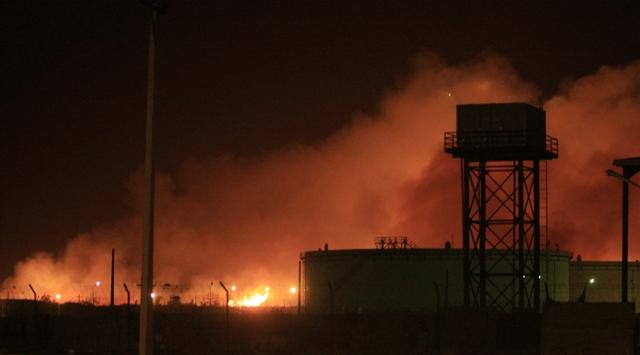 İsrail Sudan'daki Fabrikayı Vurduğunu İtiraf Etti
