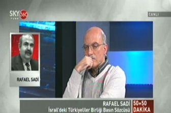 SKYTürk'te Mavi Marmara ve Suriye Tartışıldı