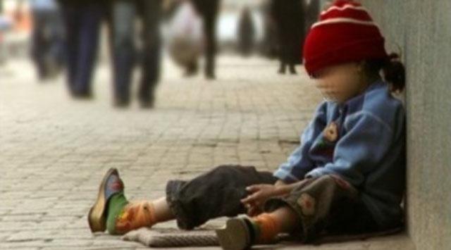 İstanbul'da 1 Günde 25 Çocuk Kayboluyor