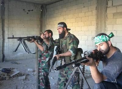 Suriyede Silahlar Bayram Boyunca Susacak mı?