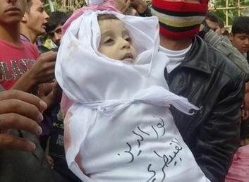İşte Esed'in Ateşkesi: 116 Kişi Kurban Edildi