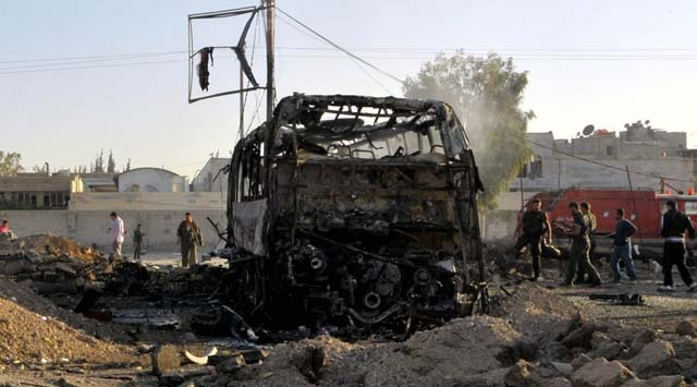 Irakta 5 Ayrı Saldırıda 27 Kişi Öldü