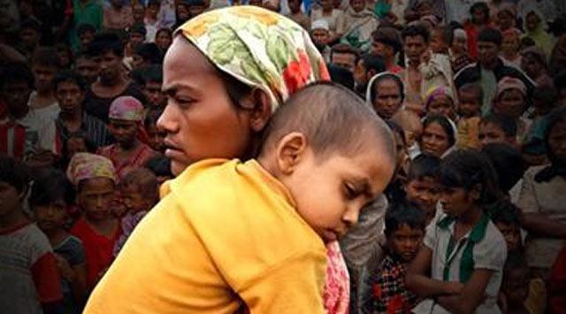 Myanmar Hükümeti Yardımları Engelliyor!