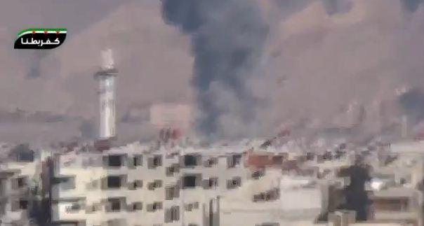 Esed'in Ateşkesi Sözde Kaldı: 4 Günde 425 Ölü