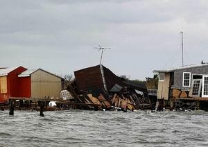 New Jersey Valisi Gördüğüm En Kötü Felaket