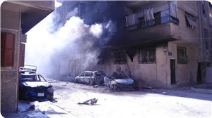 Suriye'de Bugüne Kadar 806 Filistinli Şehit Oldu