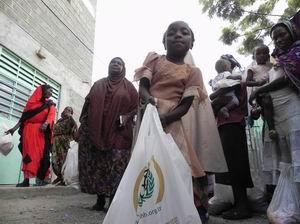 Bülent Gökgözün Kenya İzlenimleri