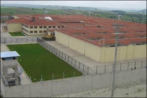 Kandıra F Tipi Cezaevi'nden Firar
