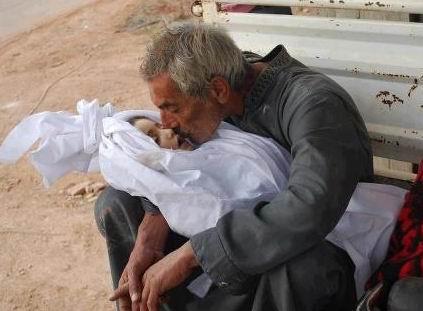 Dile Kolay; Suriyede 222 Kişi Daha Katledildi!