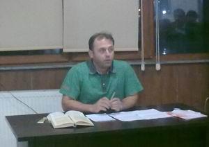 Çağrı-Der'de Asr Suresi Tefsiri Semineri