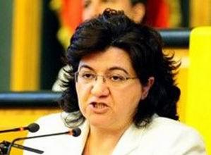 BDP'li İki Vekil Açlık Grevine Başladı