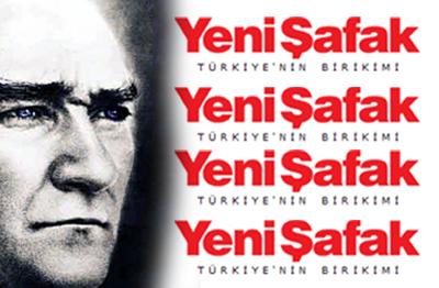 Yeni Şafak'ın Atatürk Aşkı