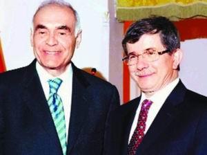 """Davutoğlu: """"Filistin Devletini Tanıyın!"""""""