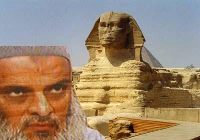 Mısırlı Selefi Lider: Piramitleri Yıkın
