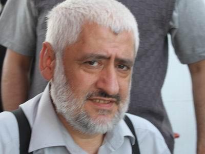 Ahmet Varol İle Suriye Muhalefeti Üzerine