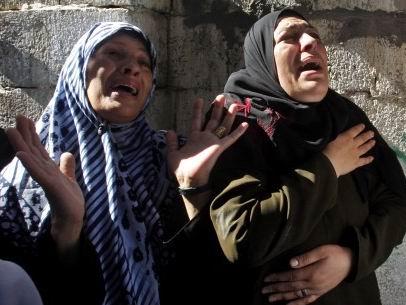 Gazze Saldırısından Ayrıntılar (FOTO-VİDEO)