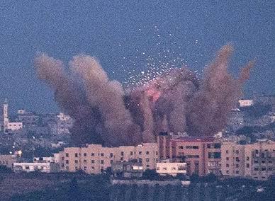 Ankara Özgür-Der'den Gazze Açıklaması