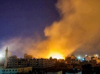 İsrail, Her An Karadan Saldırabilir!