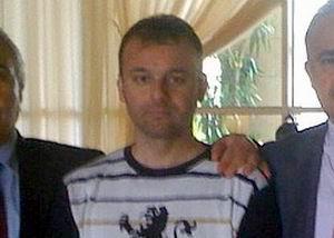 Suriyede Kaçırılan Türkiyeli Gazeteci Serbest