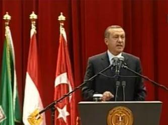 Erdoğan: Katliamların Hesabı İsrail'den Sorulacak!