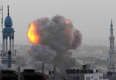 Gazze'de Şehit Sayısı 47 Oldu