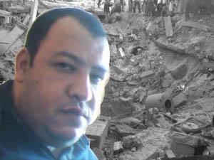 FİDDER Başkanının Amca Evi Bombalandı: 14 Şehit