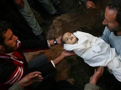İsrail, Gazze'yi Yine Vurdu: 15 Şehit