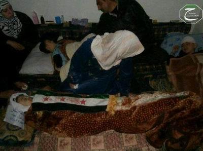 Suriyede 21.11.2012 Çarşamba: 108 Şehit (VİDEO)