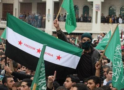Suriye Aynasında Yüzümüz Nasıl Görünüyor?