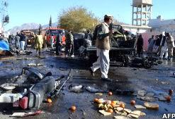 Pakistan'da Şiilere Saldırı: 23 Ölü