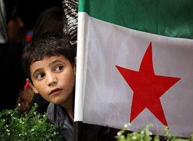 Suriyede Çocuklar Soğuktan Donarak Öldü!