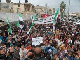 Suriye'de Günün Bilançosu ve Cuma Gösterileri