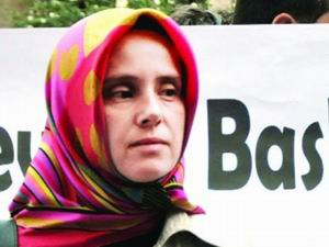 Başar Kadumi, 3 Aydır Suriyede Tutuklu