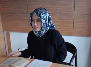 Bursa'da Gençler Hz. Fatıma'yı Konuştu