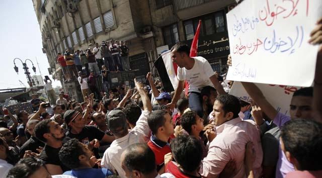 Mısırın 28 Şubatçıları Darbe Peşinde