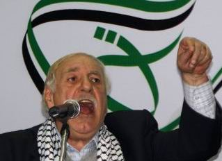 ÖSO, Cibril'in Şam'daki Kampını Ele Geçirdi
