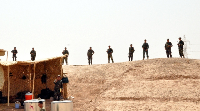 Irak'ta Uzlaşma Sağlandı