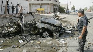 Kerkükte Bombalar Patladı: En Az 3 Ölü