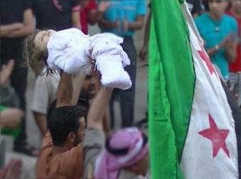 Suriyede Katliam Devam Ediyor (Video)
