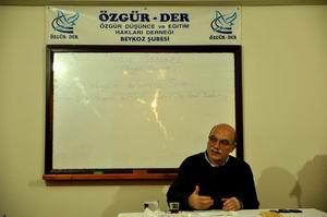 Türkiyede İslamcılık Süreci