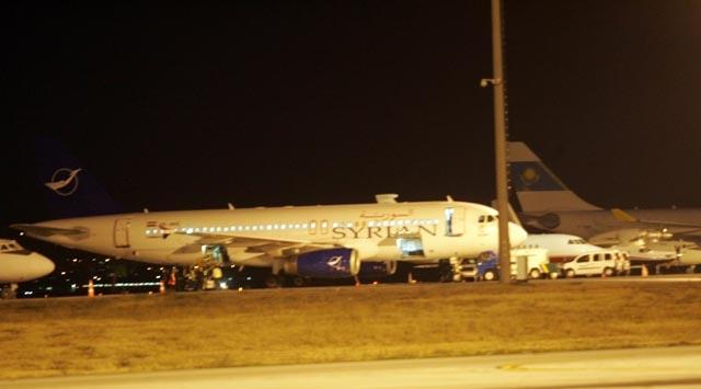 Rusya Uçakta Radar Parçası Olduğunu Kabul Etti