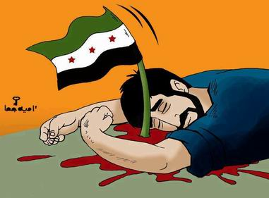 Suriye'de 138 Canımız Daha Gitti...