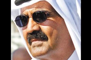 Katarda Devrim Şiirine Müebbet Geldi