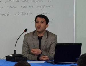 """""""Hasan el-Basri'nin Kader Risalesi ve Şerhi"""""""