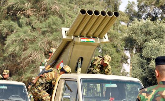 Bağdat İle Erbil Arasındaki Kriz Büyüyor!