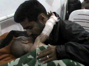 Suriye'de Salı Günü 184 Kişi Katledildi