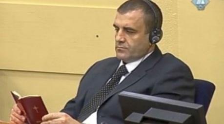 Milan Lukiç'e Müebbet Hapis
